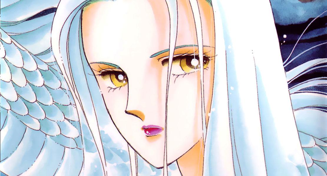 Mizu Ni Sumu Hana