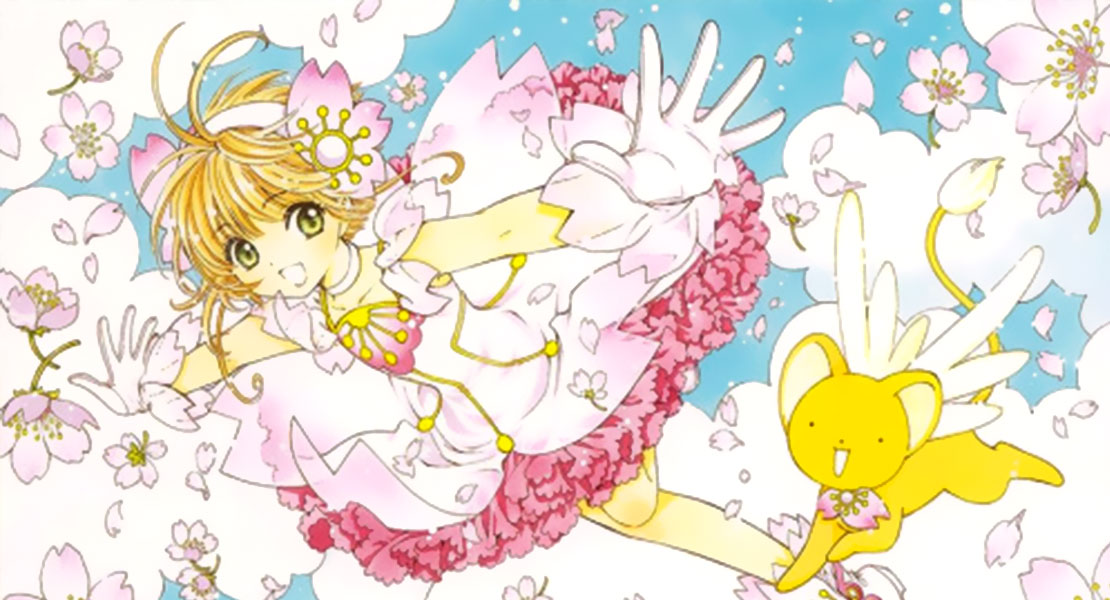 Cardcaptor Sakura – Clear Card Arc